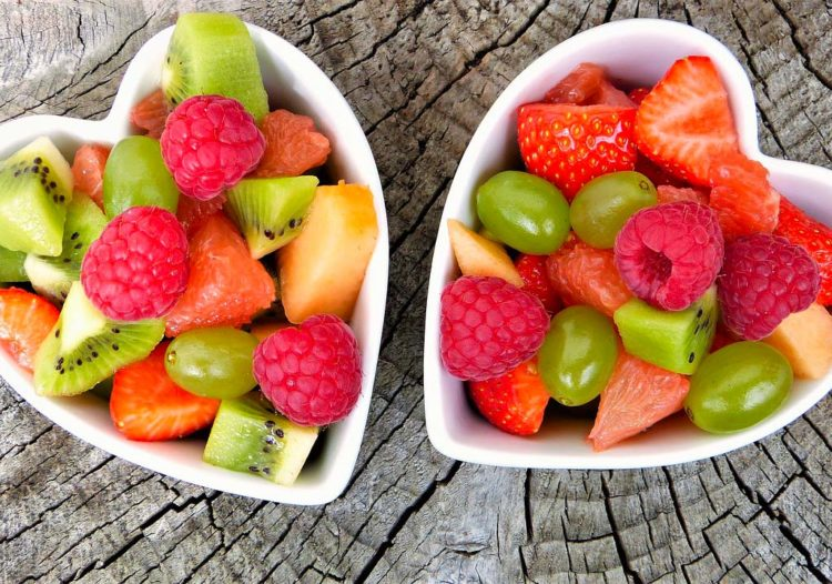 Nutrizione e buona alimentazione