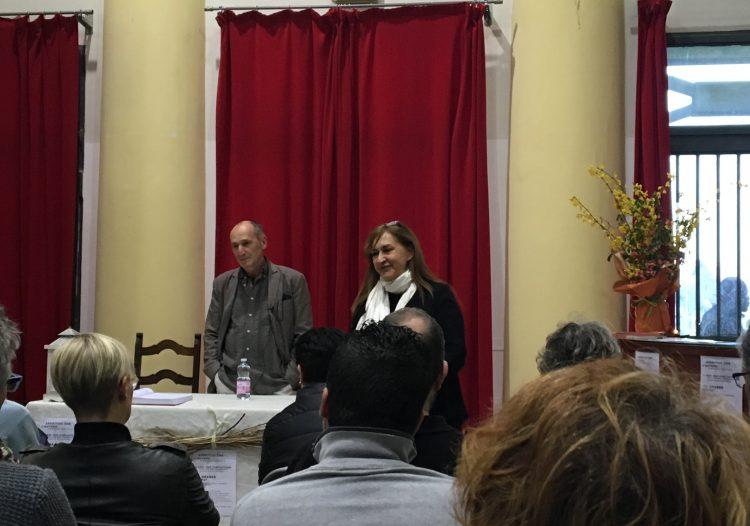 Presentazioni libri con l'autore
