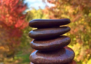 Benessere, yoga e rilassamento